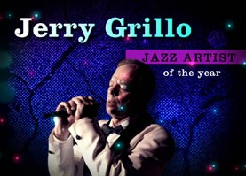 Jerry Grillo